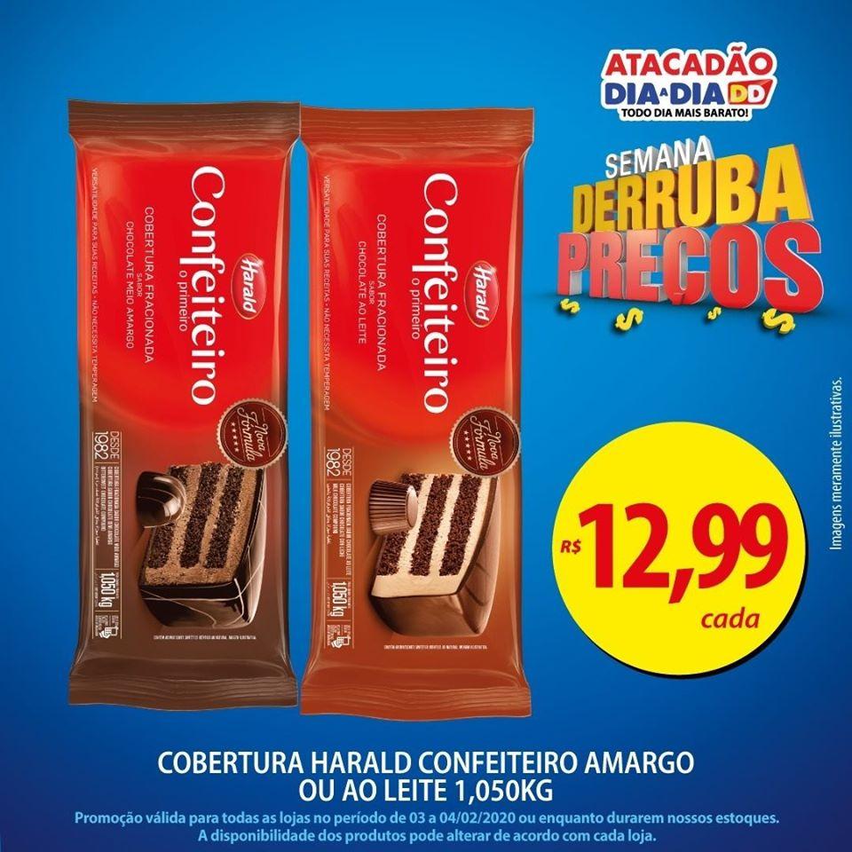 Ofertas supermercado Atacadão DIA a DIA comerciante vence 04-02-1