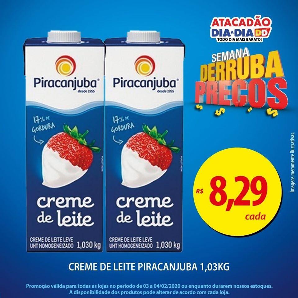 Ofertas supermercado Atacadão DIA a DIA comerciante vence 04-02-2