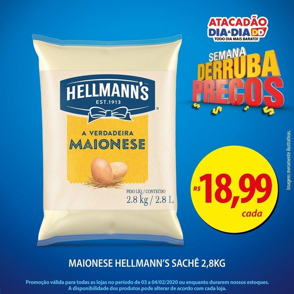 Ofertas supermercado Atacadão DIA a DIA comerciante vence 04-02-4