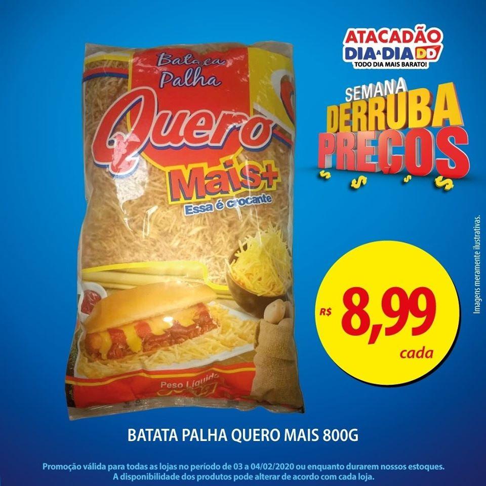 Ofertas supermercado Atacadão DIA a DIA comerciante vence 04-02-6