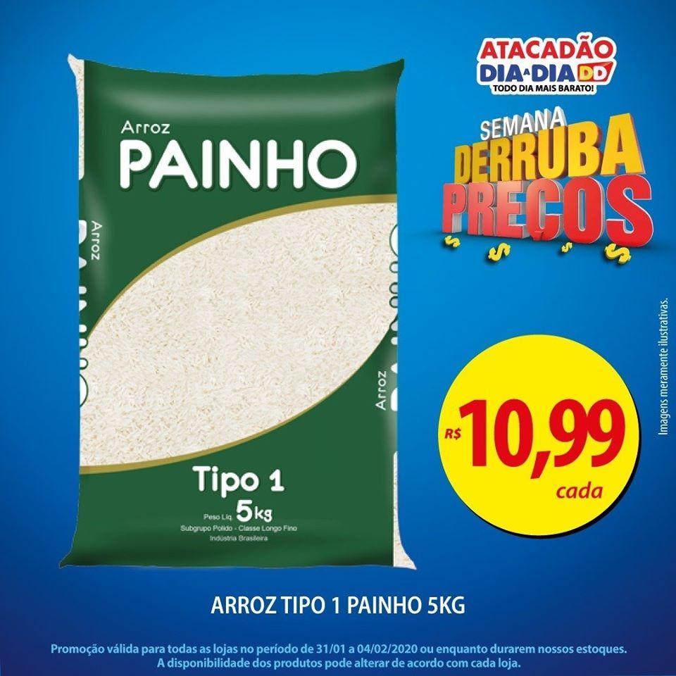 Ofertas supermercado Atacadão DIA a DIA comerciante vence 04-02-10