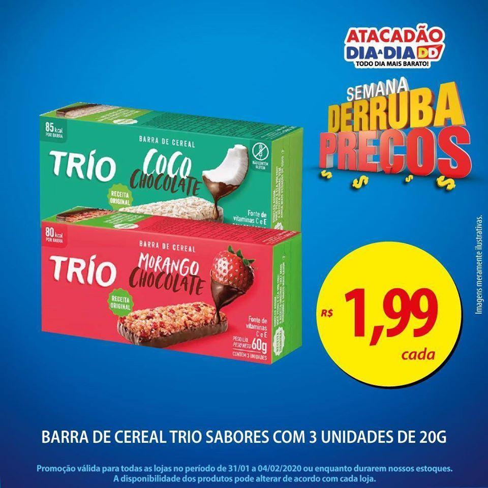 Ofertas supermercado Atacadão DIA a DIA comerciante vence 04-02-14