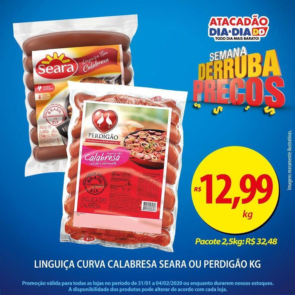 Ofertas supermercado Atacadão DIA a DIA comerciante vence 04-02-8