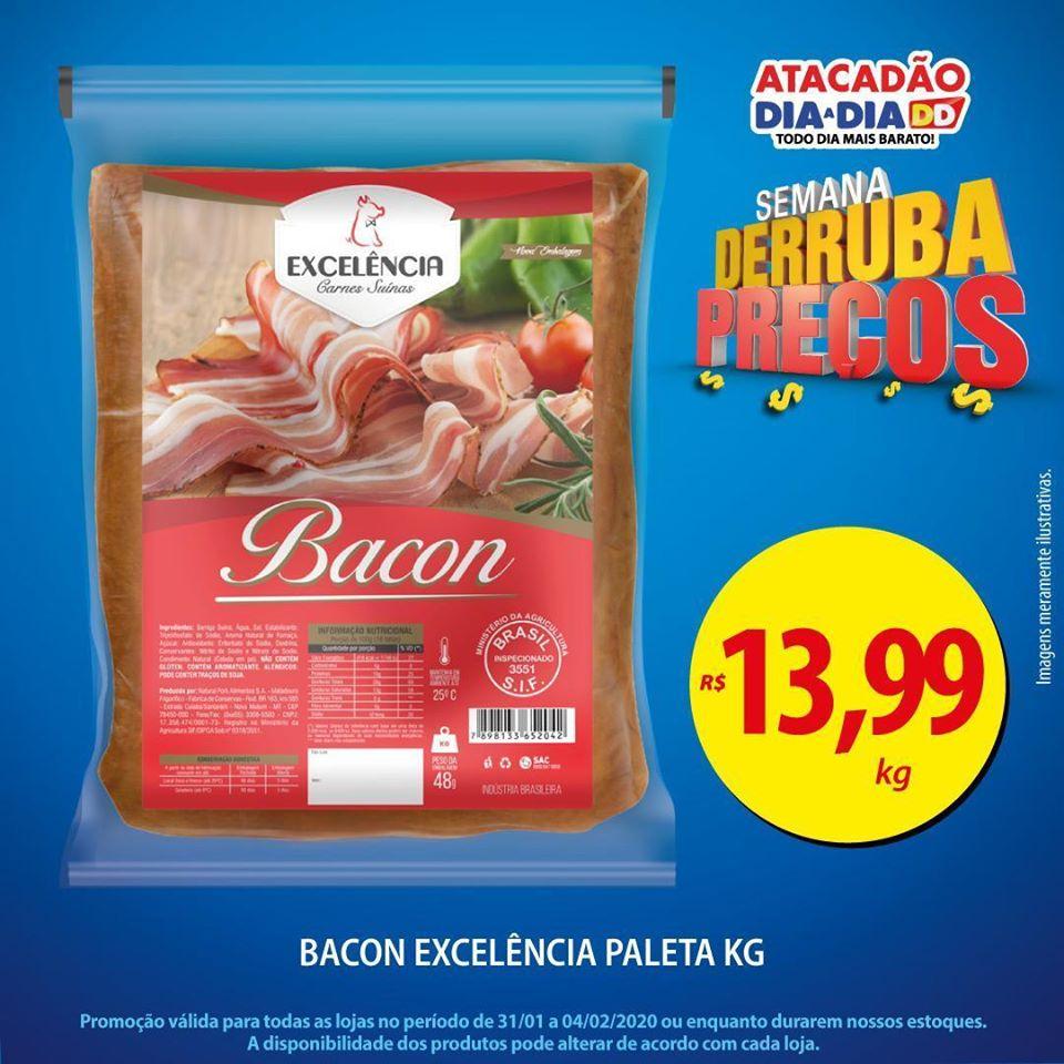 Ofertas supermercado Atacadão DIA a DIA comerciante vence 04-02-9
