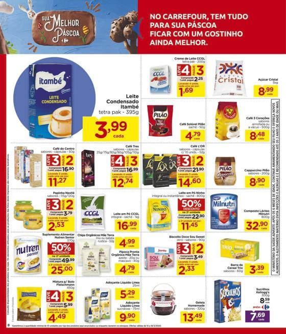 Ofertas supermercado Hipermercado Carrefour vence 18-03-08Ofertas supermercado Hipermercado Carrefour vence 18-03-08