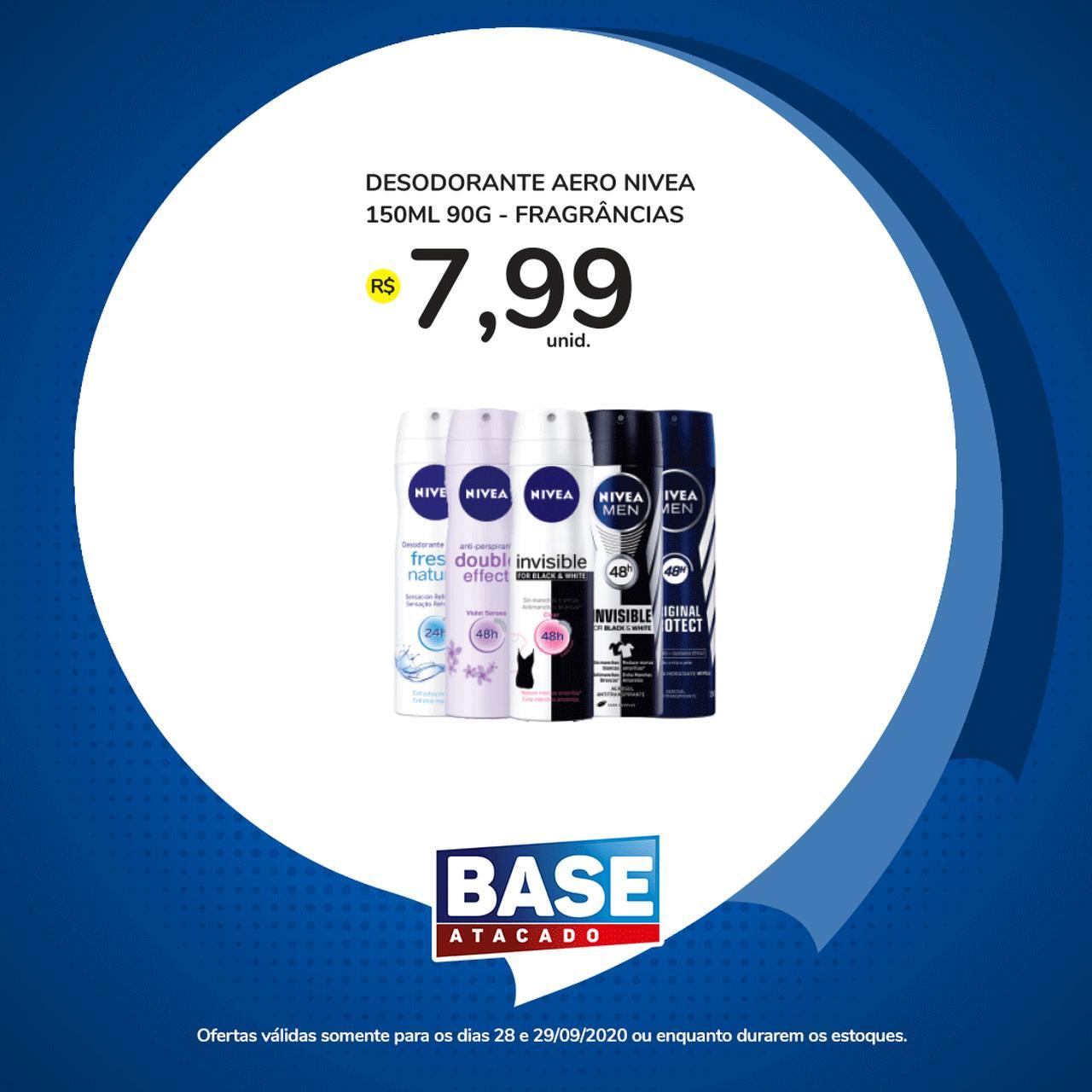 Ofertas de supermercado BASE atacado segunda e terça de super ofertas vence 29-09-2
